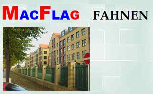 MACFLAG Fahnen