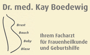 Boedewig, Kay, Dr. med.