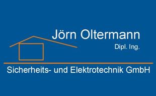 Logo von Jörn Oltermann Sicherheits- und Elektrotechnik GmbH