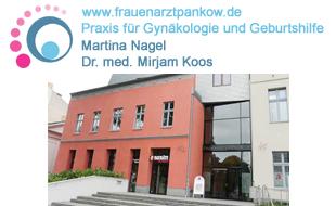 Bild zu Koos, Mirjam, Dr. und Martina Nagel in Berlin