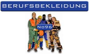Berufsbekleidung No 96