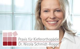 Schmidt-Rogge Nicola Dr.