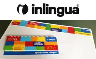 Logo von inlingua Sprachcenter GmbH