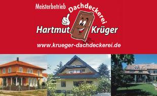 Dachdeckerei Hartmut Krüger