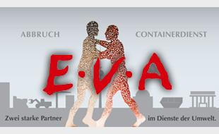 Entsorgung, Verwertung und Abfall E.V.A. GmbH - Containerdienst