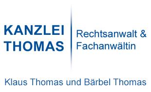 Thomas, Klaus - Rechtsanwalt
