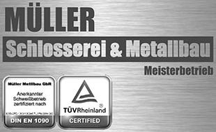 Müller Metallbau GbR