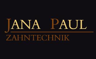 Logo von Paul, Jana Zahntechnik