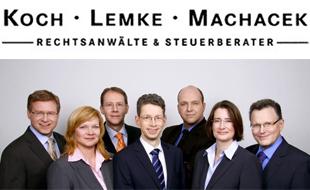 Koch - Lemke - Machacek