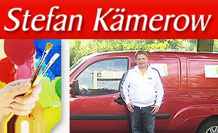 Kämerow, Stefan - Malermeister