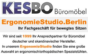 Logo von KESBO Büromöbel