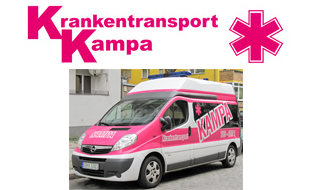 Krankentransport Kampa