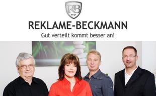 Reklame-Beckmann e. K.