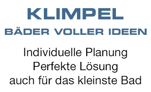 Bild zu KLIMPEL BÄDER VOLLER IDEEN in Berlin