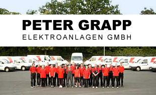 Bild zu Grapp Elektroanlagen GmbH in Berlin