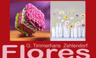 Logo von Flores - Gabriele Timmerhans