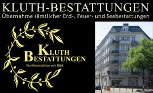 Kluth-Bestattungen Inh. Fabian Lenzen