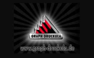 Logo von Graph Druckula GmbH