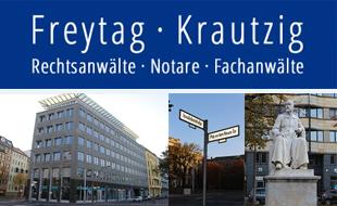 Bild zu Freytag, Krautzig - Rechtsanwälte, Notare, Fachanwälte in Berlin