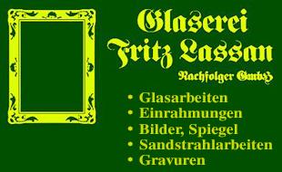 Fritz Lassan Nachfolger Kunst- & Bauglaserei GmbH