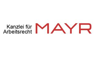 Mayr Kanzlei für Arbeitsrecht