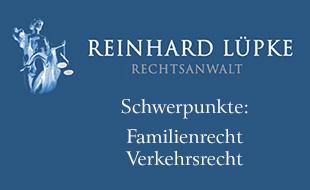 Logo von Lüpke Reinhard