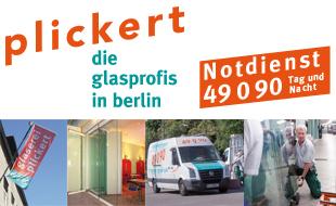 Plickert Glaserei-Betriebe GmbH
