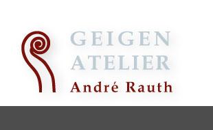 Logo von Geigenatelier A. Rauth