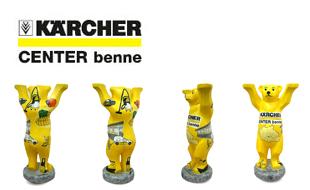 Andrä Benne Vertragshandel & Werksvertretungen GmbH - Kärcher Center