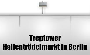 Treptower Hallentrödelmarkt