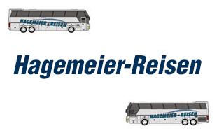 Hagemeier-Reisen - Frank Hagemeier