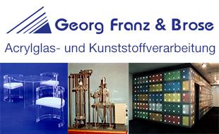 Brose, Georg Franz
