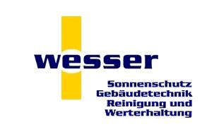 Wesser System-Service