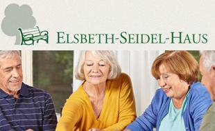 Logo von Elsbeth-Seidel-Haus