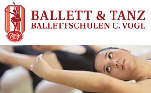 Ballett + Tanz Carola Vogl