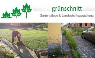 grünschnitt GmbH - Gartenpflege-Landschaftsgestaltung