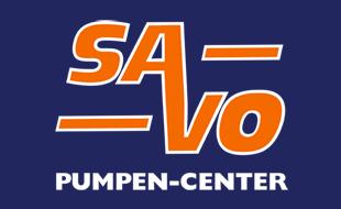 Logo von SANDVOSS Pumpen - Center GmbH