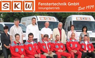 Bild zu SKW Fenstertechnik GmbH in Berlin