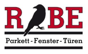 Logo von Parkettmanufaktur Rabe