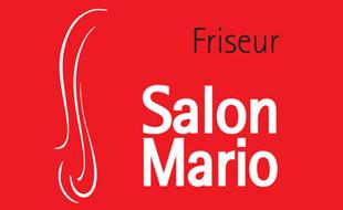 Logo von Salon Mario