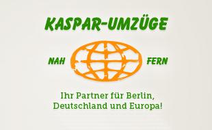 Kaspar-Umzüge, Inh. Bettina Maier