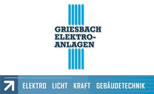 Logo von Griesbach Jens