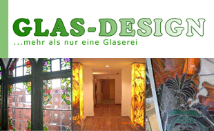 Metzdorf, Mike - Glas Design