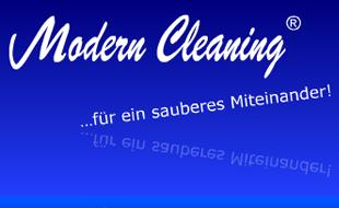 Büroreinigung Modern Cleaning