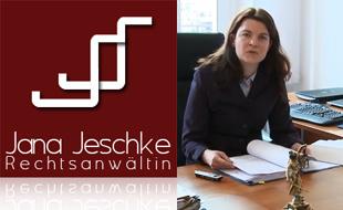 Jeschke, Jana - Fachanwältin für Arbeitsrecht und Sozialrecht