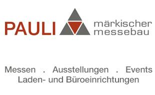 Logo von Märkischer Messebau Pauli GmbH & Co. KG