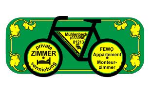 Logo von Appartement- und Zimmervermietung im Norden Berlins