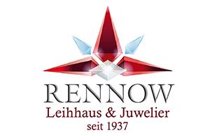 Logo von Rennow Leihhaus und Juwelier