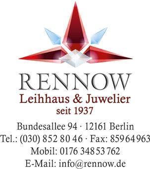Bild 2 Rennow Leihhaus und Juwelier in Berlin