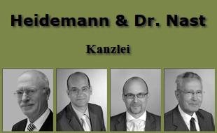 Heidemann & Dr. Nast a.D.